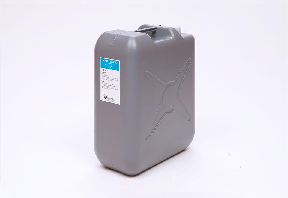 ポリ塩化アルミニウム