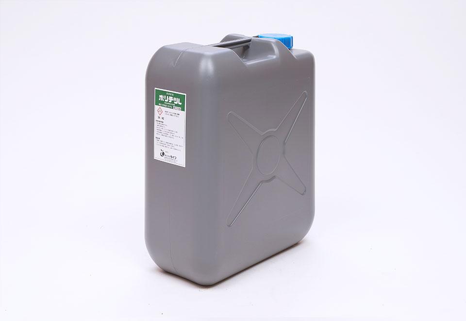 ポリ硫酸第二鉄